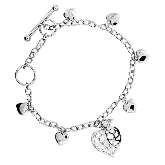 Azendi Heart Of Yorkshire Bracelet