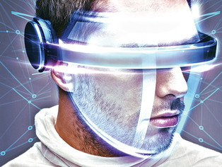 Where will VR take us?