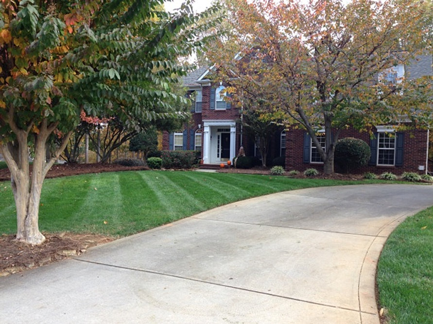 Charlotte Landscaping Services Charlotte Nc And