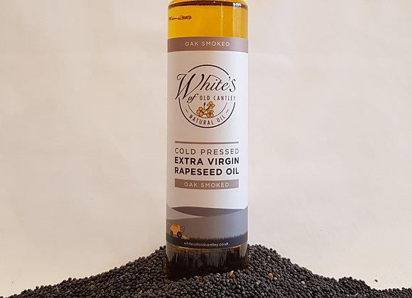 250ml Oak Smoked Oil
