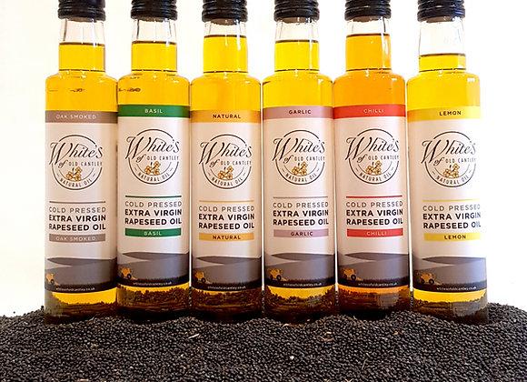 The Deli Deal (x6 Oils)