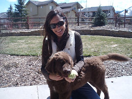 Christie Bonham Park City Pet Care Utah