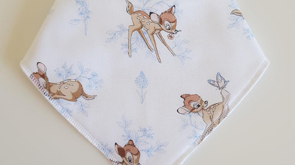 Bambi Baby Bib - Limited edition