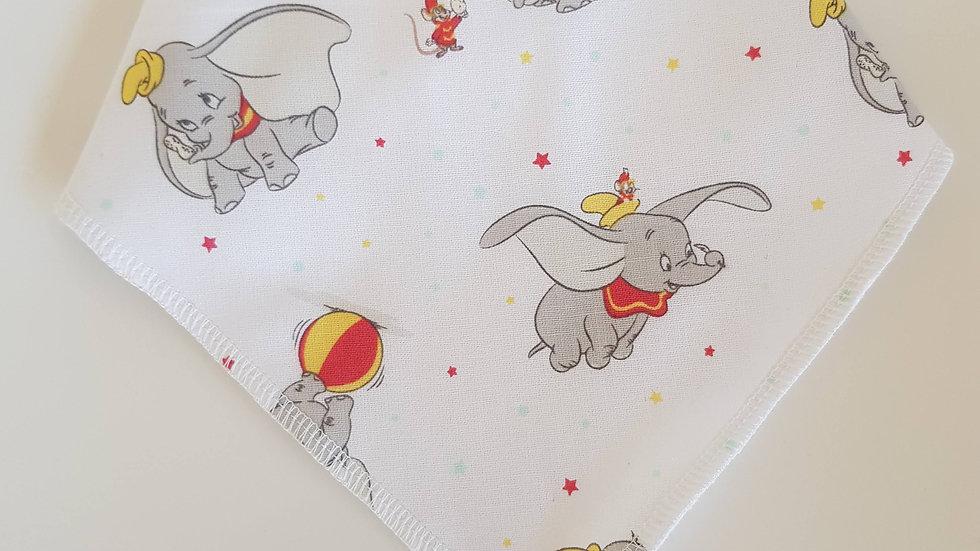 'Dumbo'Bib