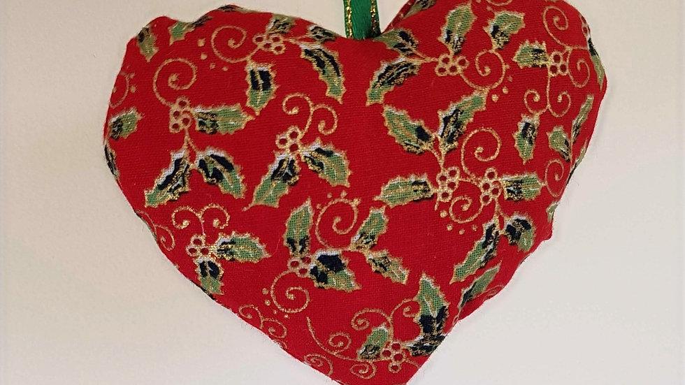 Josie heart decoration