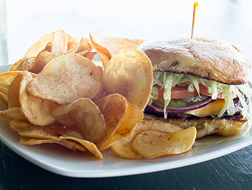 Trapp's Burger