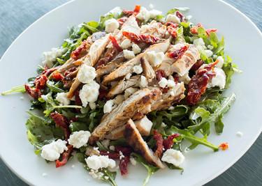 Trapp's Salad