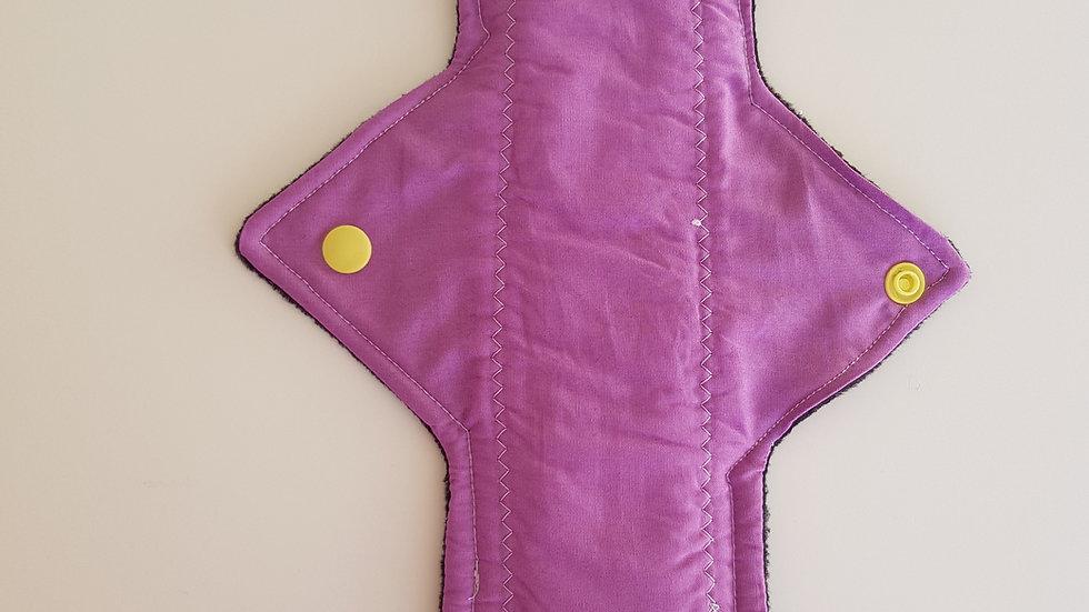 Single block colour Feminine Pad blue/pink/lilac