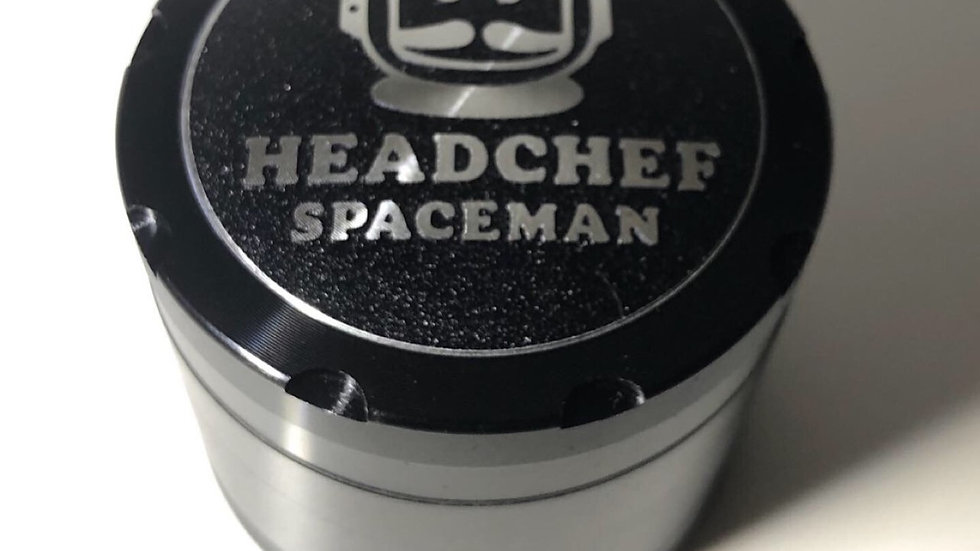 Headchef Spaceman Grinder