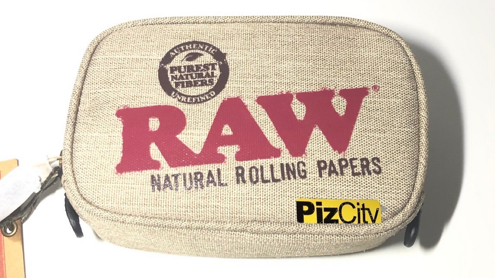 RAW Smell Proof Pouch/Bag
