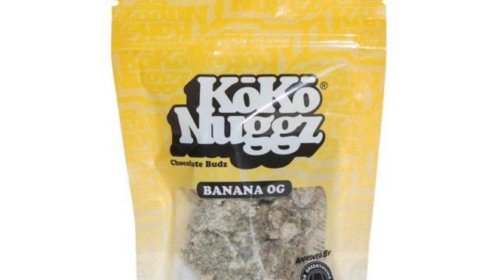 Koko Nuggz - 1oz Bags