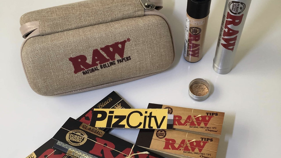 Rawlet Pack