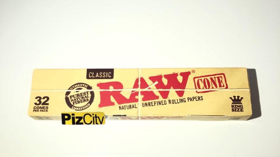 RAW Classic Cones - 32 Pack