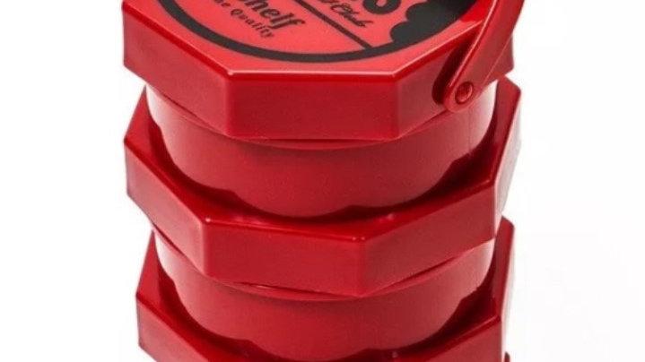 Cookies SF Jar - 3 Stack