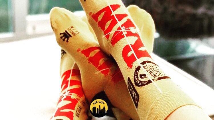 RAW Socks