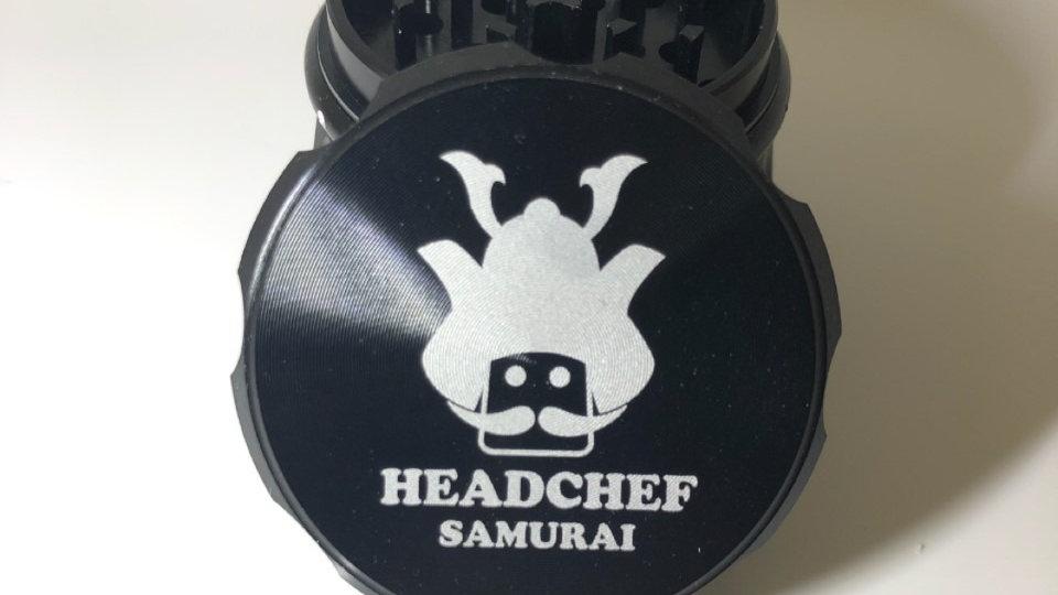Headchef Samurai Grinder