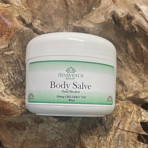 Body Salve