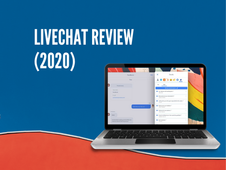 LiveChat Software Bundles Ticketing Feature - Huge Value!