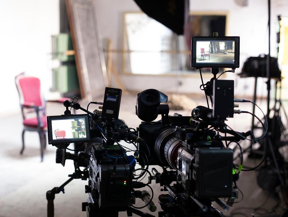 Video Production Online Course