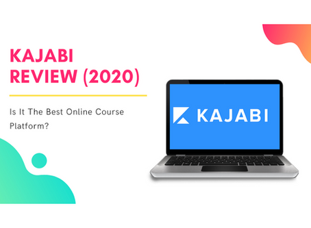 Kajabi Review (2020) - Is It The Best Online Course Platform?