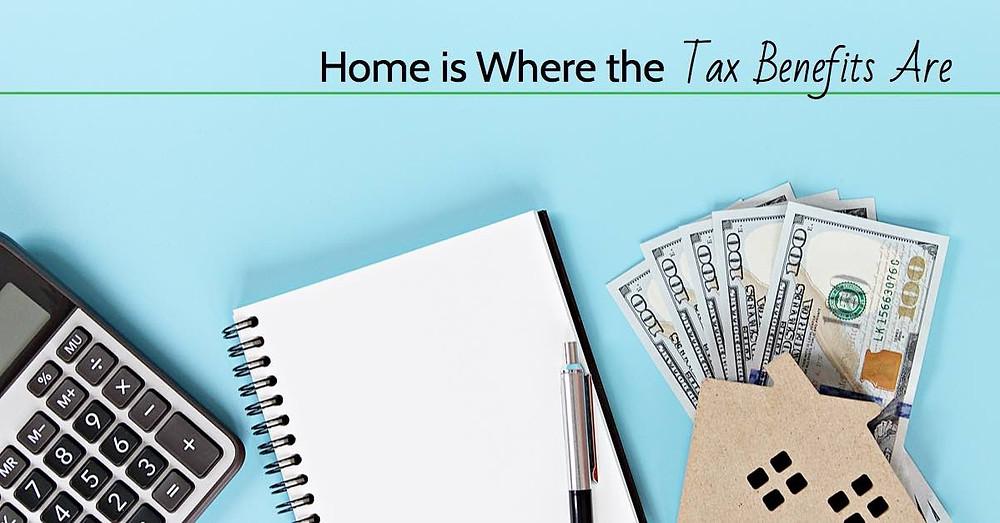 Self-Employed Tax Benefits