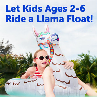 Promotional Video for Pool Floats