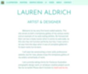 Website-Screenshot_Lauren-Aldrich_1 copy