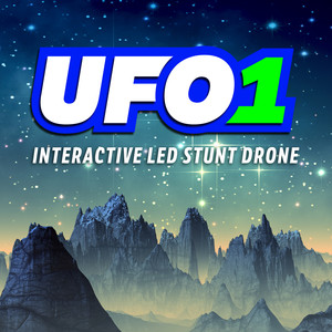 Toy Drone Branding