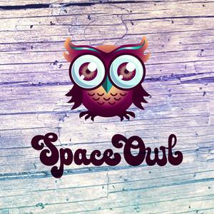 Space Owl Logo