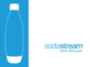 SodaStream Brand Style Guide 2 smaller 8