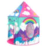 Unicorn Play Tent Product Design