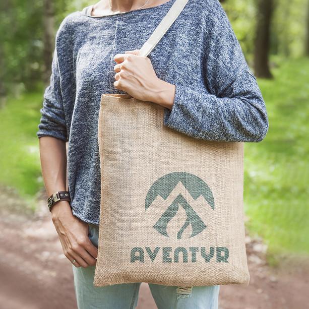 Logo Concept for Outdoor Brand