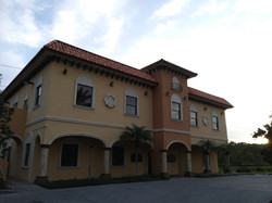 RSVP Office - Main Building - Left 1