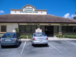 Tri-County Pulmonary Center