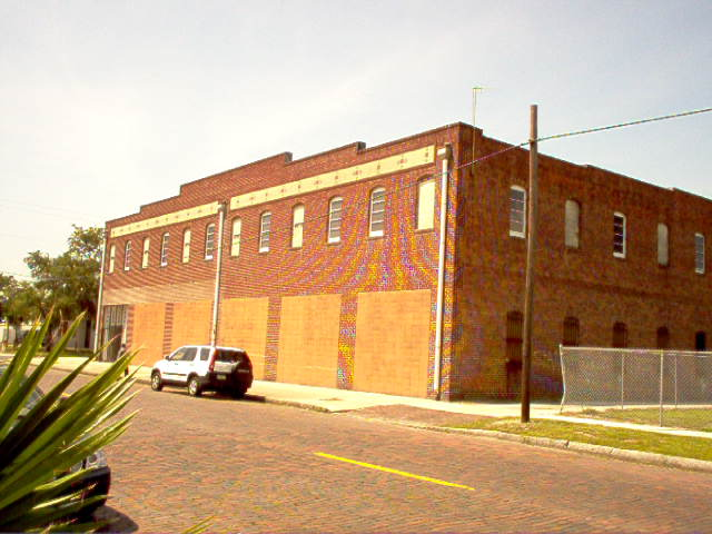 Metal Works-Dicus Building