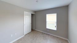 Cape Coral Duplex - Bedroom 2