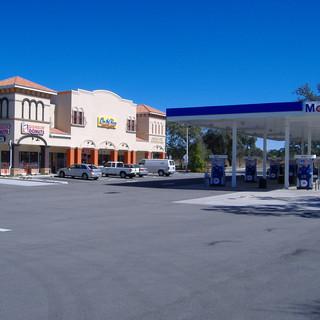 Suncoast Mall at Shady Hills
