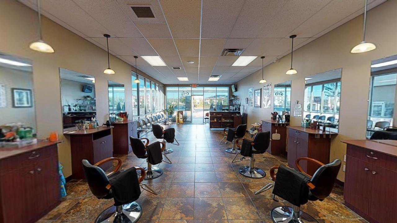 Cut & Color Express Salon
