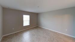 Cape Coral Duplex - Master Bedroom 2