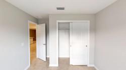 Cape Coral Duplex - Bedroom 3-1