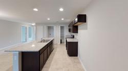 Cape Coral Duplex - Kitchen 2