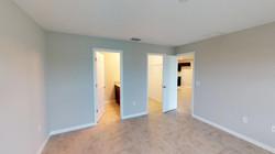 Cape Coral Duplex - Master Bedroom 3