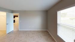 Cape Coral Duplex - Master Bedroom 1