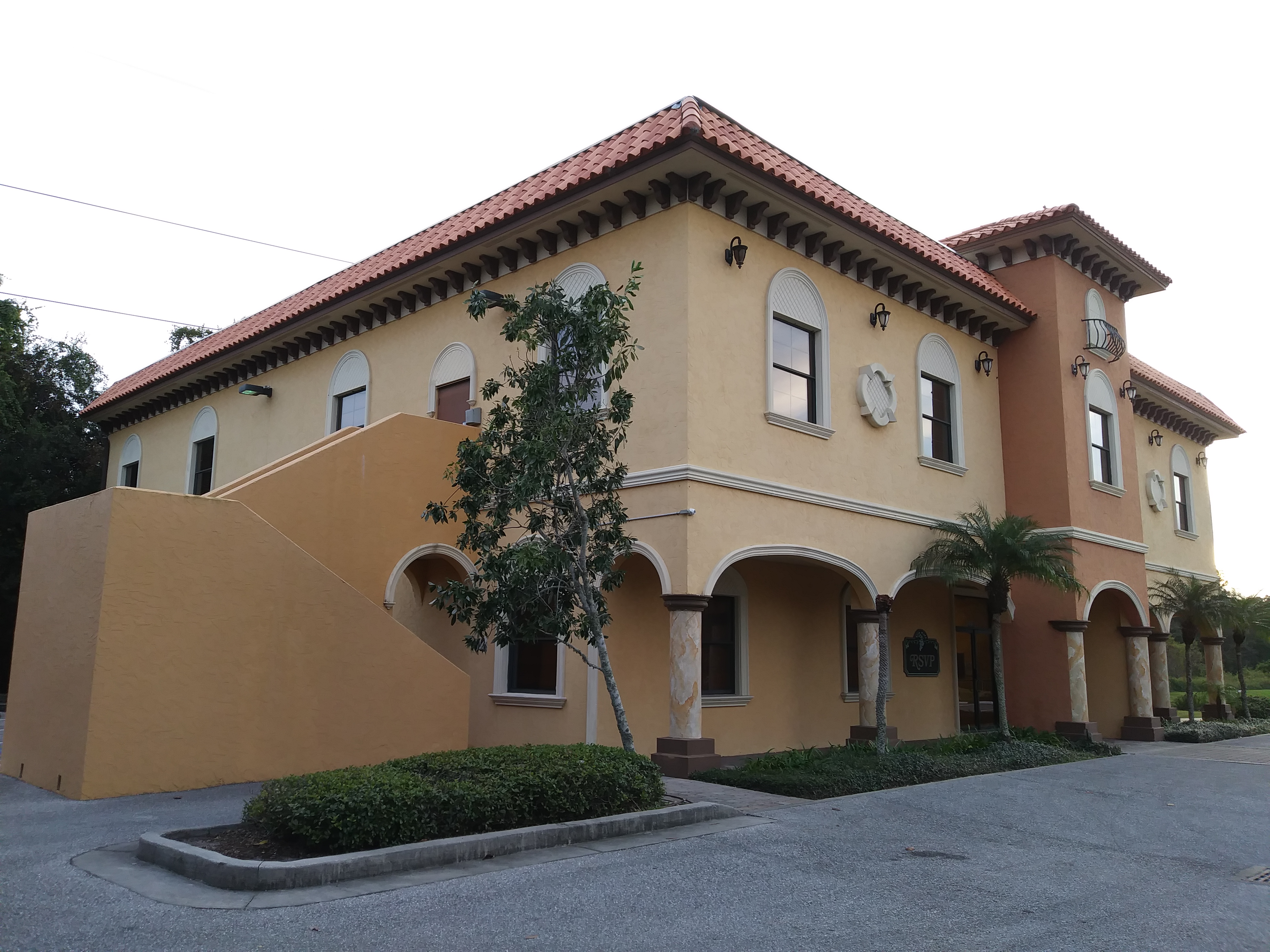 RSVP Office - Main Building - Left 2
