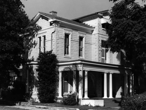 Morrison Home - 1997