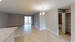 Cape Coral Duplex - Great Room