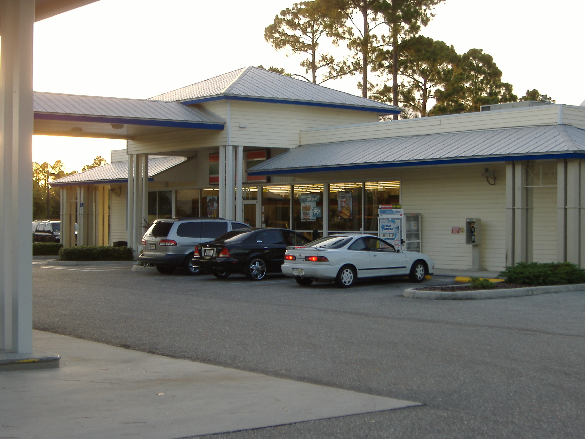 7-11 Bobcat Convenience - Gas Station 2.