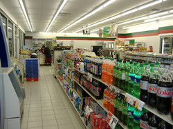 7-11 Bobcat Convenience - Gas Station 3
