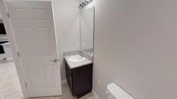 Cape Coral Duplex - Hall Bath 1