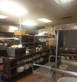 Jazzy's BBQ Restaurant